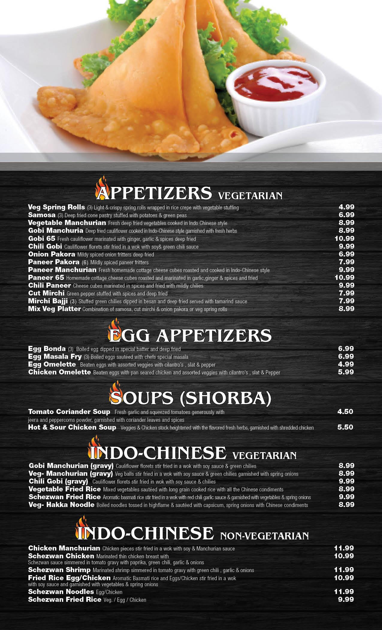 House of Biryani & Kebab's_Dine In 3