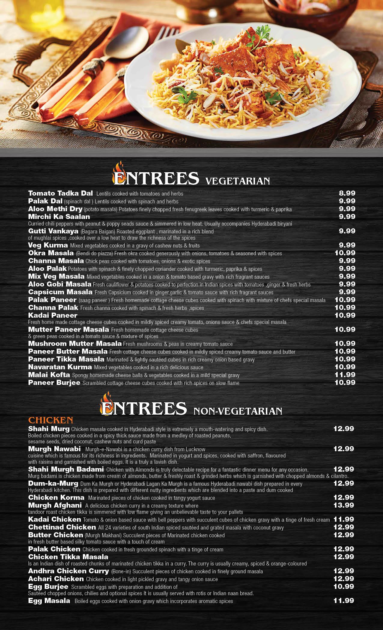 House of Biryani & Kebab's_Dine In 4
