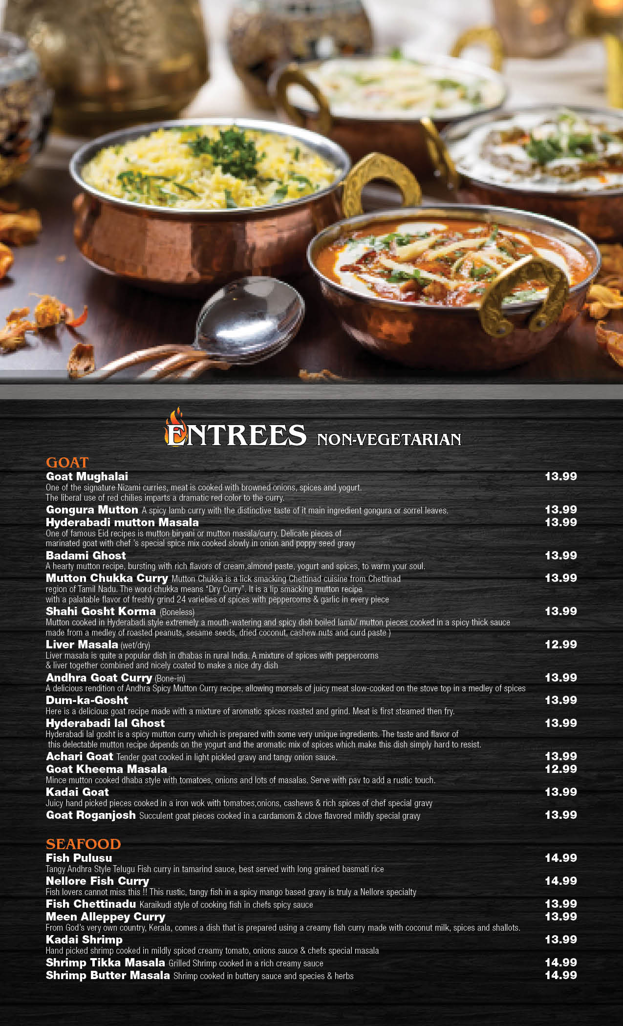 House of Biryani & Kebab's_Dine In 5