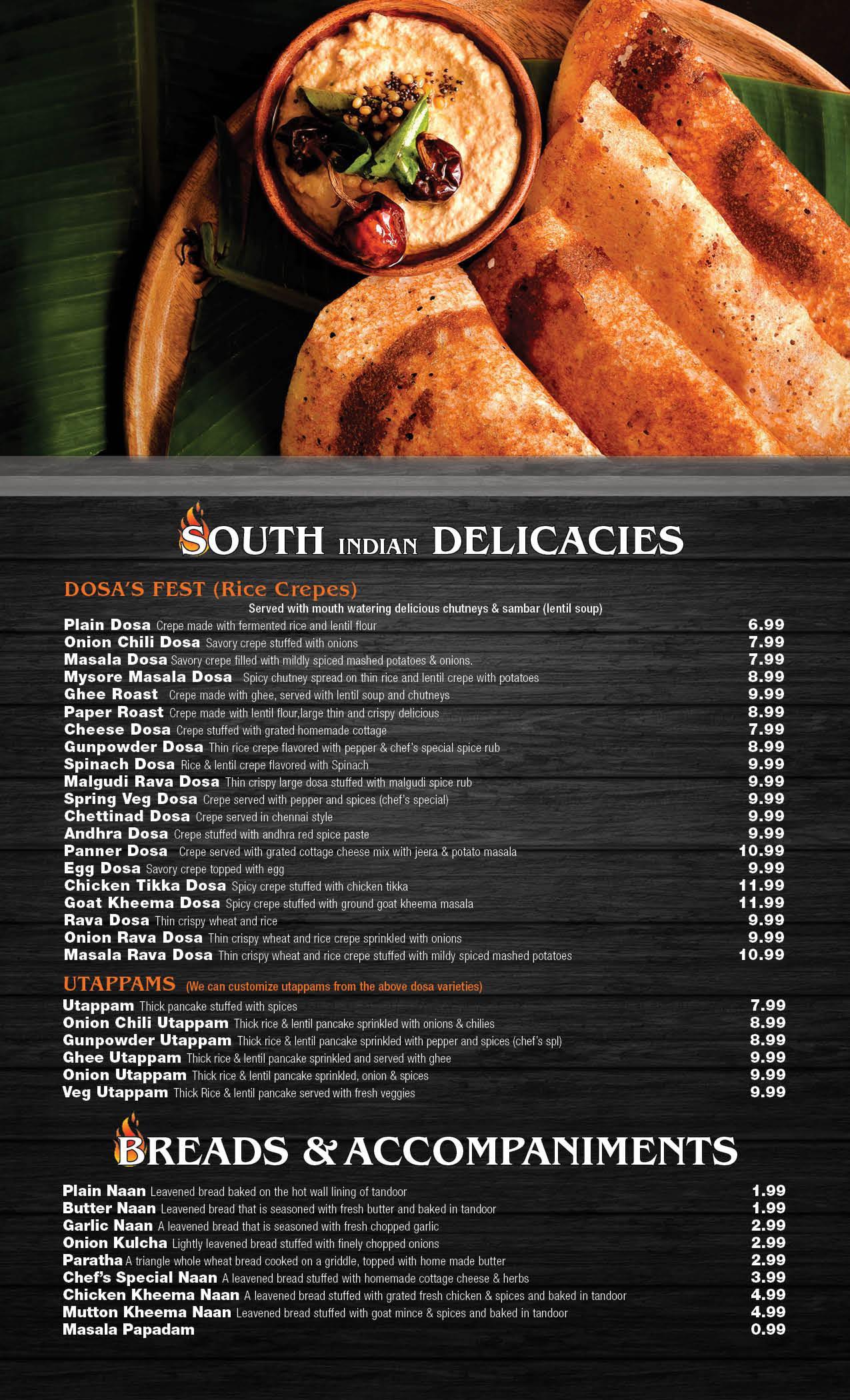 House of Biryani & Kebab's_Dine In 6